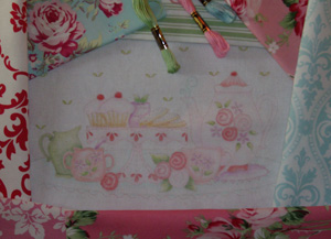 Teatime Treats Stitchery revised 2008